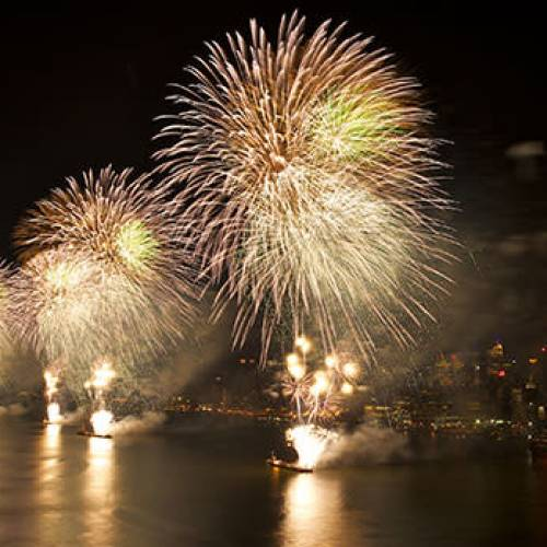 How to Celebrate 4th of July Weekend in New York