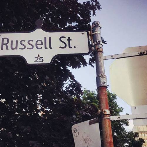 Toronto street named after slaveowner will soon be called something else