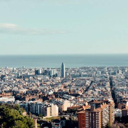Moving to Barcelona in September? Have a Look at These Lovely Apartments