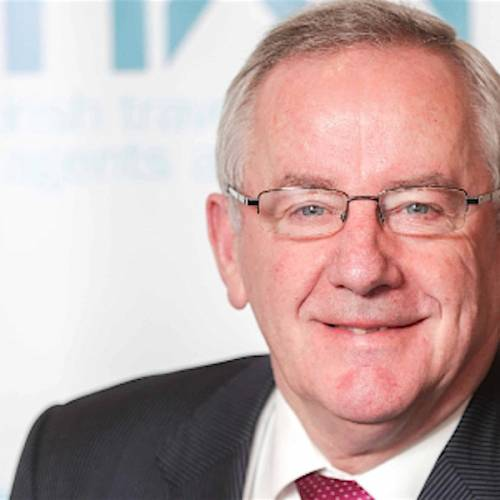 ITAA Calls for Government Support for Irish Travel Sector
