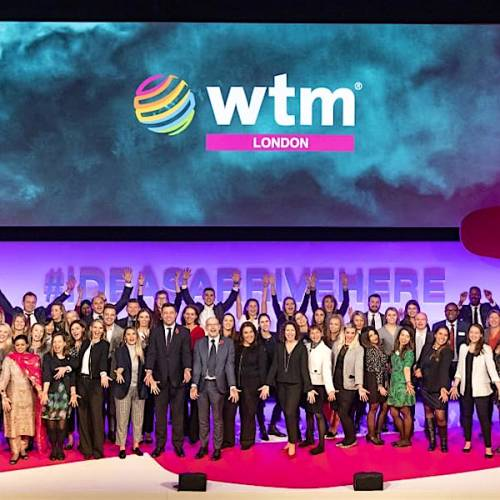 WTM London and Travel Forward Will Be Virtual-Only Shows