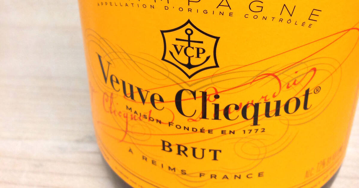 You can now get $110 Veuve Clicquot jello shots in Toronto