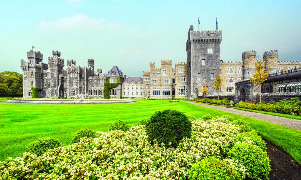 Insight Vacations and Platinum Travel offer new bespoke trip of luxury Ireland