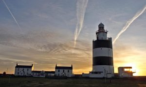 Hook Lighthouse re-opens on December 12th for outdoor visits only