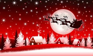 Merry Christmas and Happy New Year from ITTN