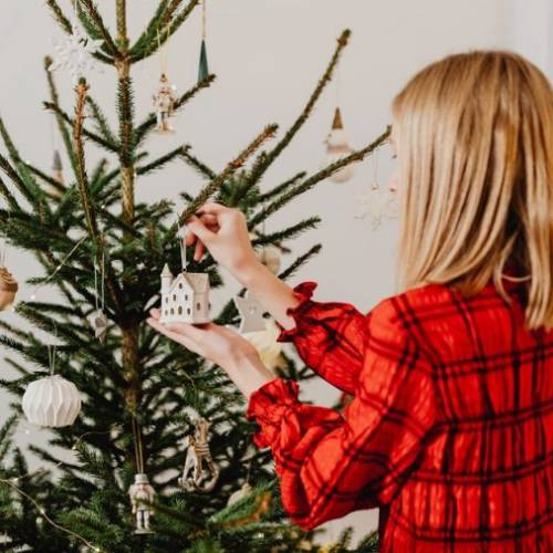 The Most Beautiful Christmas Decorations for Your Home