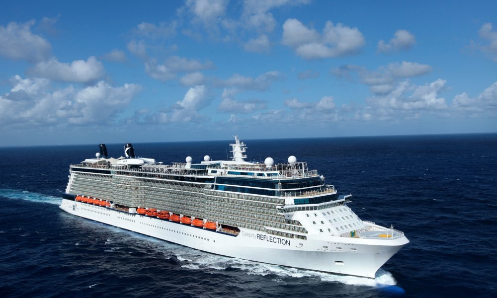Celebrity has 30 cruises exploring Asia and South America in 2022-2023