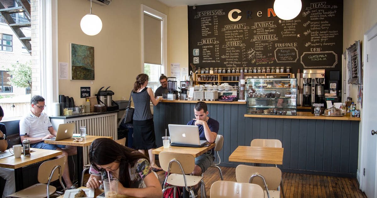 25 cafes and bakeries Toronto lost last year we'll miss the most