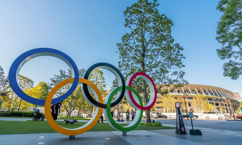 Tokyo Olympics At Risk of Cancellation