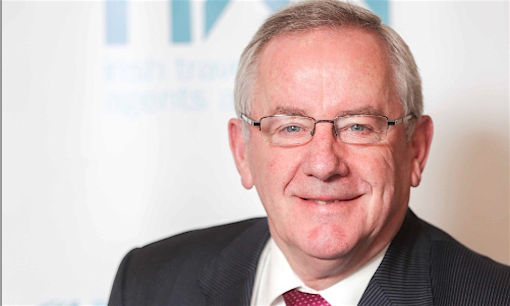 Irish Travel Agents Association Urges Government to Aid Travel Agents in Post-COVID Recovery