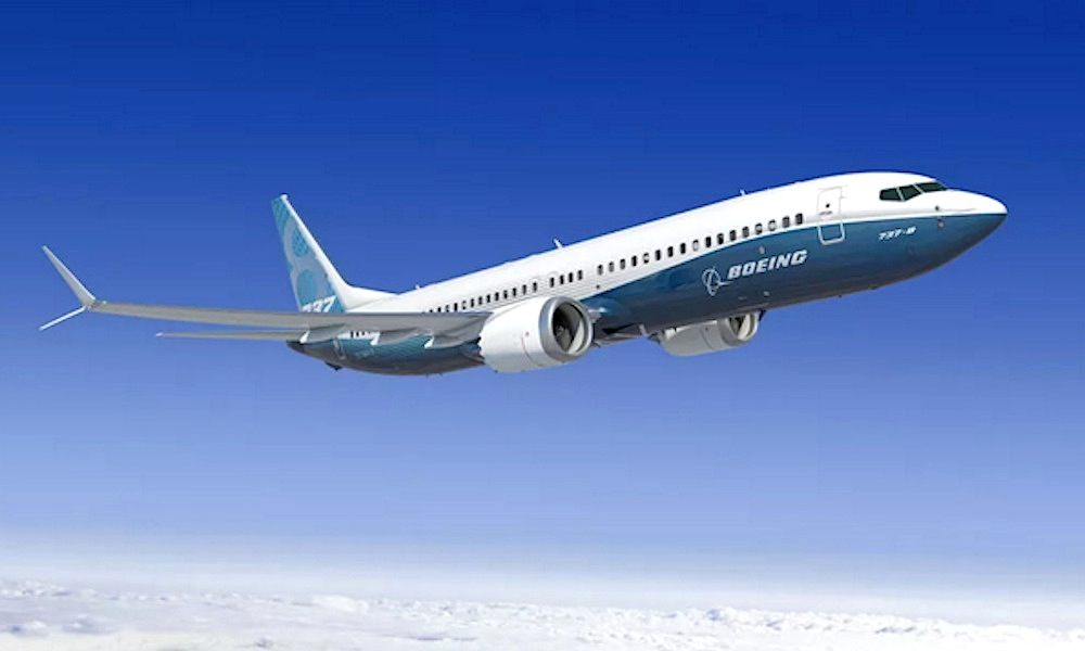 737 MAX Cleared to Fly by EASA and CAA