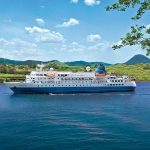 Riviera Travel Offers First-Ever Irish Cruise Itinerary