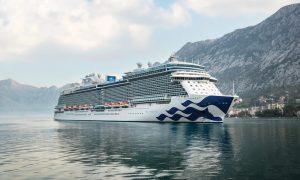 Princess Cruises Reveals Details of All-Inclusive UK 'Summer Seacations'