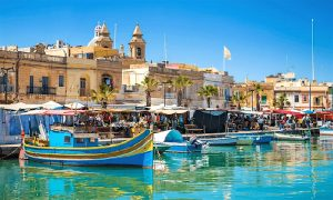 Malta to Welcome Vaccinated Travellers From June 1