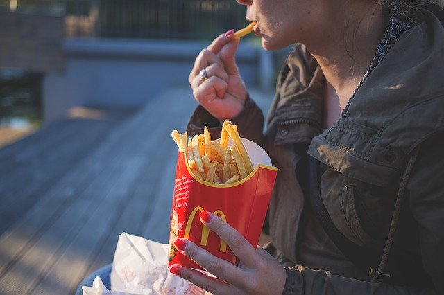 Why McDonald's in Barcelona is Much Better Than in the US