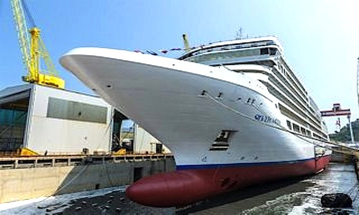Silversea to Require All Crew and Guests to be Fully Vaccinated