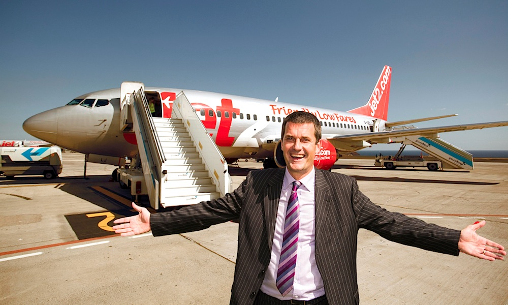 Jet2 Pushes Restart to Late June Due to 'Lack of Clarity'
