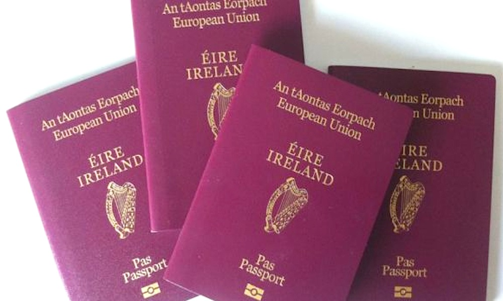World's Most 'Powerful' Passports: How Does Ireland Fare?