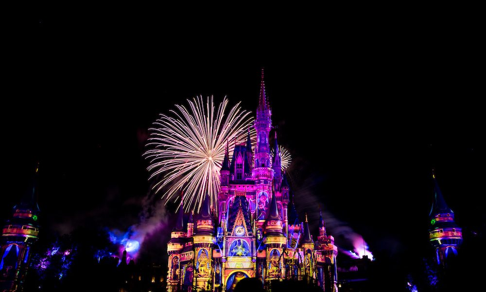 Disney Guest Blows Hot And Loses a Cool $15k