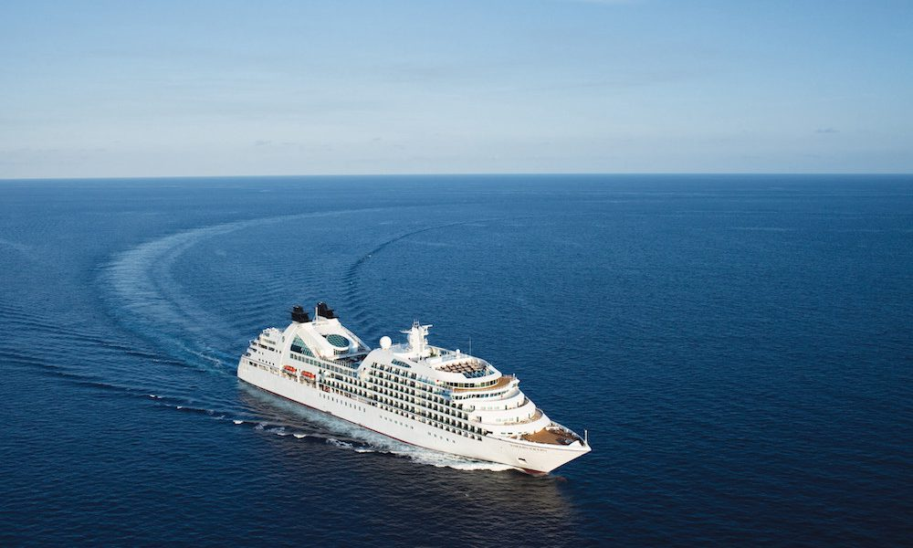 Seabourn to Extend European Pause
