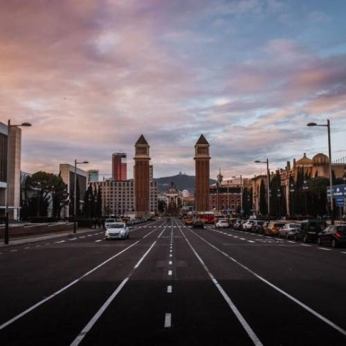 All You Need to Know on Parking in Barcelona