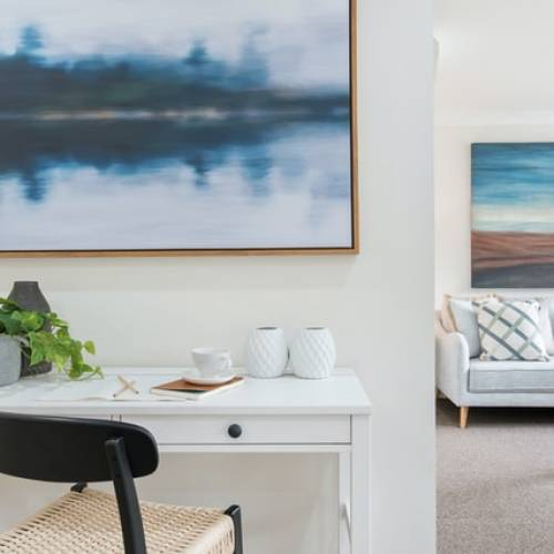 4 Home Decor Trends For Summer 2021