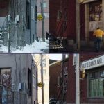 Someone is documenting all the movie scenes you had no idea were shot in Toronto