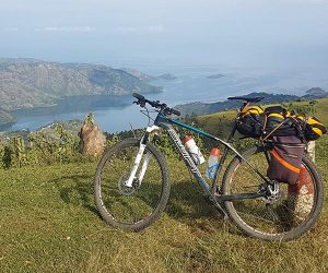 The best places for biking and hiking in Rwanda