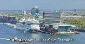Directions to Passenger Terminal Amsterdam – Cruise Ships