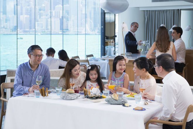 Hong Kong's Best Waterfront Dining: Feast on the World's Finest Harbor View