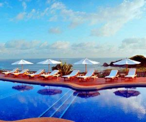 The 5 most exclusive luxury beach hotels in Costa Rica