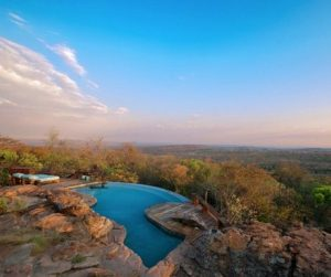 Our top 5 villas to see wildlife