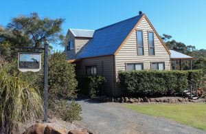 Travel Review Clarendon Forest Retreat NSW