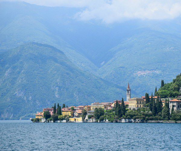 Why the Italian Lakes should be your next holiday destination