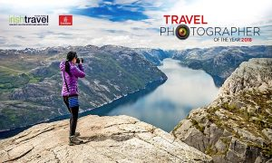 Chani is July Winner of ITTN+EMIRATES Travel Photographer of the Year Competition