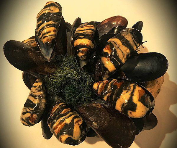 Recipe of the week: 'Tigre' mussels
