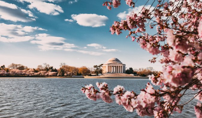 Free Things to Do in Washington, D.C. in 2018