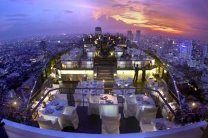 The Best Nightlife on and around Sathorn Road in Bangkok