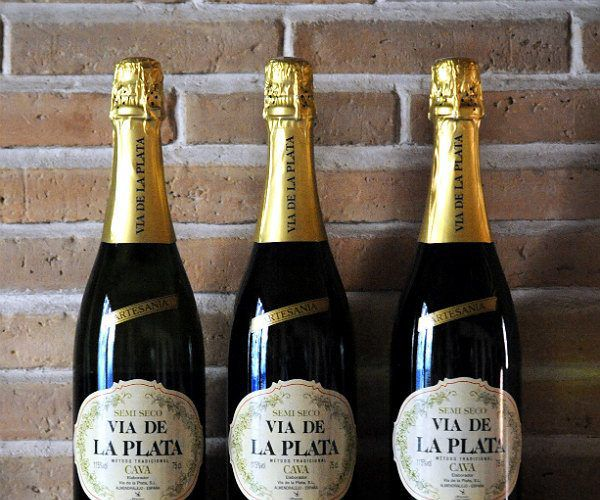 The best places to drink Cava in Barcelona