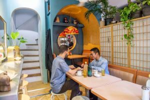10 cute restaurants in Toronto you need to see with your own eyes