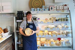 Penny's Cheese Shop Potts Point