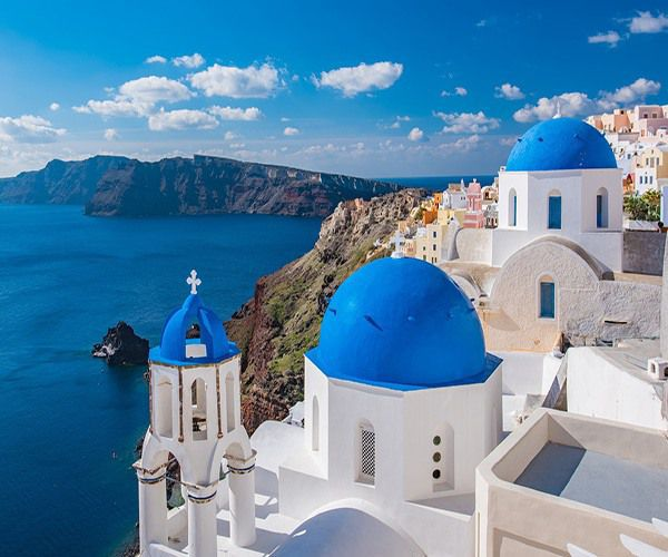 The highest 5 locations for wine lovers in Greece