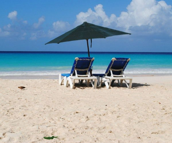 6 methods to calm down in Barbados