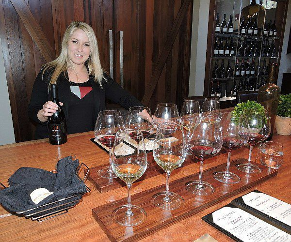 5 of Sonoma County's most distinctive wine tasting experiences