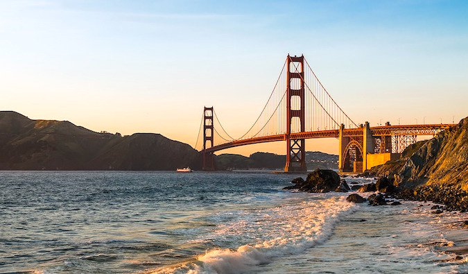 My 28 Favourite Locations to Go to within the USA
