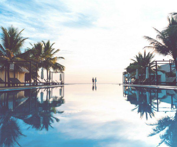 High 6 Summer time locations for luxurious jet vacationers