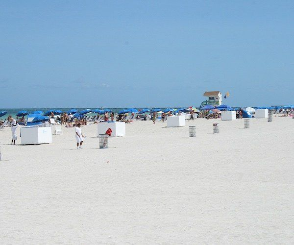 The 5 most gorgeous seashores in Florida