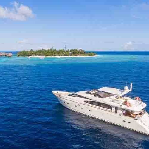 Prime 5 yacht constitution honeymoon locations