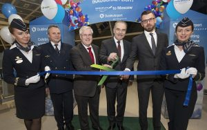 Aeroflot Now Flies from Dublin to Moscow Daily