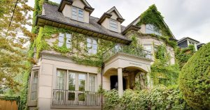 This is what a $5 million house looks like in Toronto vs other cities